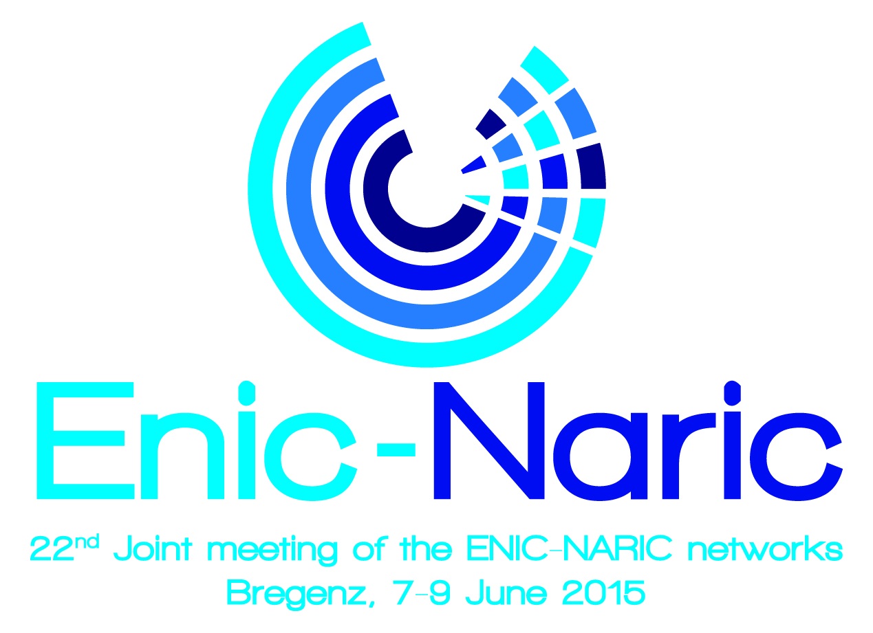 Enic/Naric Conference
