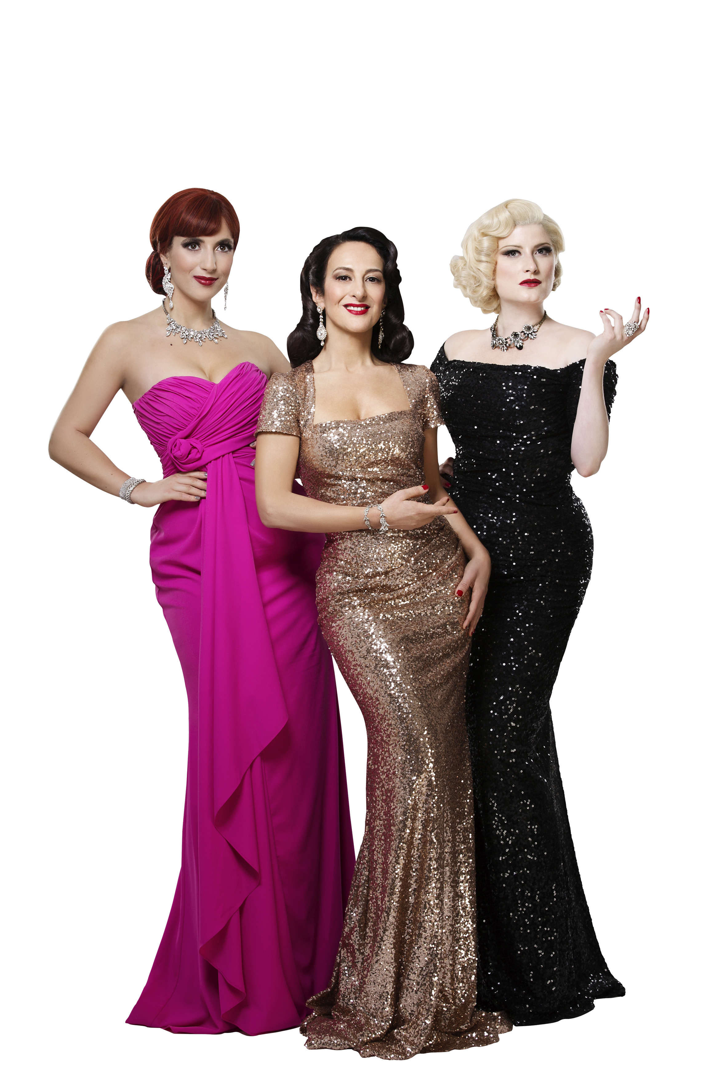 The Puppini Sisters1_(c)HUNCH