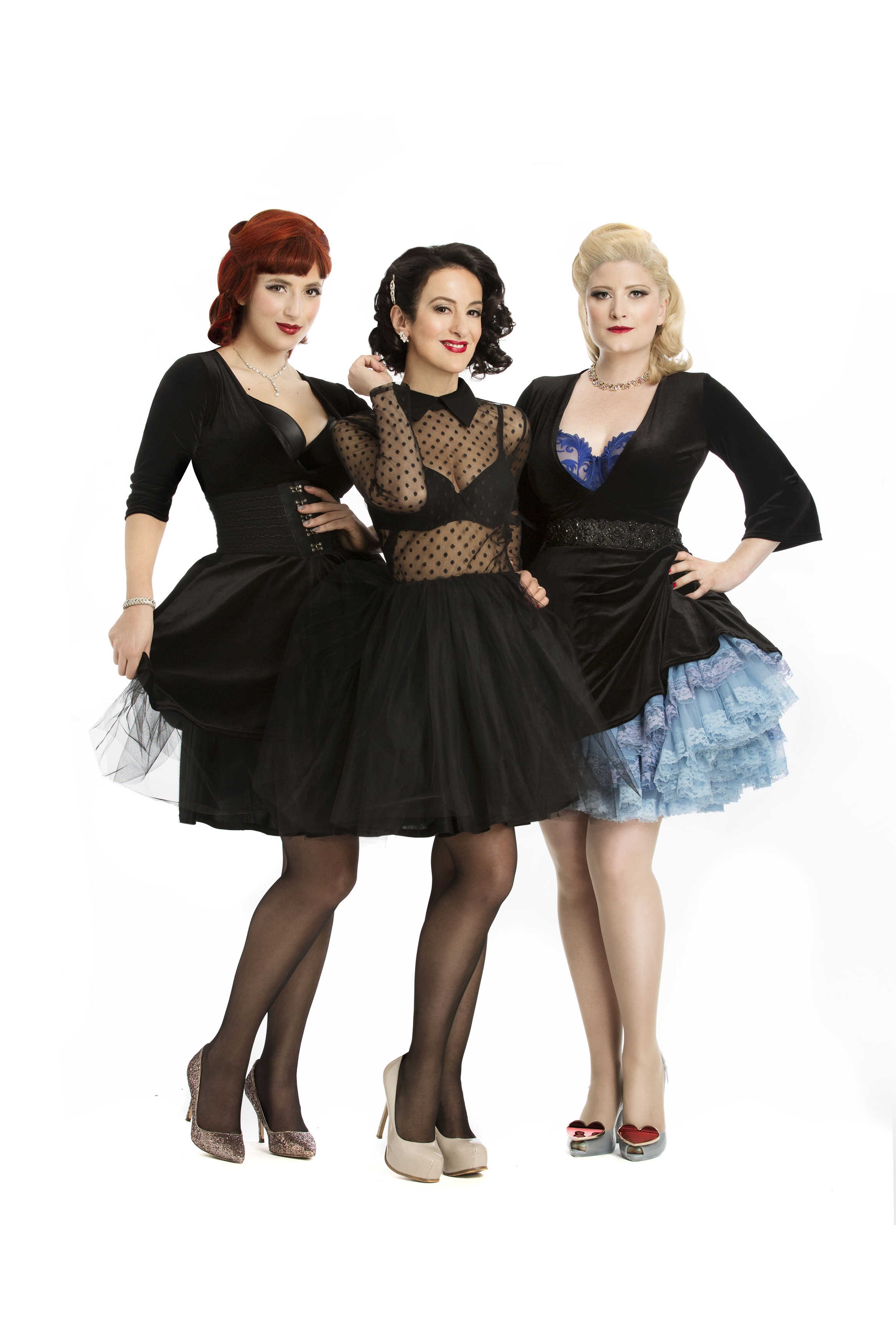 The Puppini Sisters2_(c)HUNCH